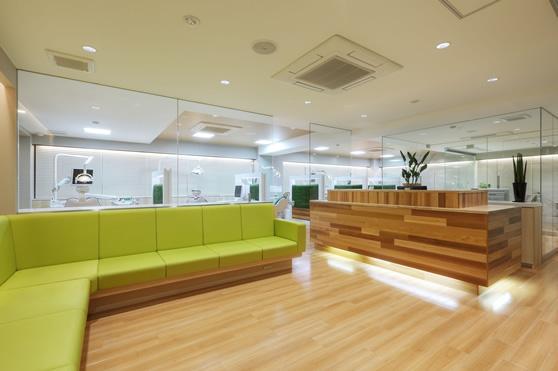 パステル歯科医院(千葉県船橋市) Style H Design Works